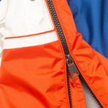 Мужская куртка анорак Napapijri Alsea Multicolour фото- 4