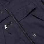 Мужская куртка Napapijri Open Skidoo Blue Marine фото- 4