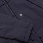 Мужская куртка Napapijri Open Skidoo Blue Marine фото- 3