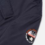 Мужская куртка Napapijri Open Skidoo Blue Marine фото- 5