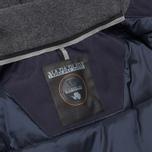 Мужская куртка Napapijri Open Skidoo Blue Marine фото- 6