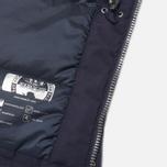 Мужская куртка Napapijri Open Skidoo Blue Marine фото- 7