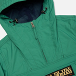 Napapijri Rainforest Slim Jacket Bosphorus photo- 1