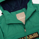 Napapijri Rainforest Slim Jacket Bosphorus photo- 2