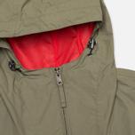 Мужская куртка анорак Napapijri Rainforest Slim Thyme фото- 1