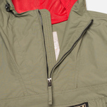 Мужская куртка анорак Napapijri Rainforest Slim Thyme фото- 2