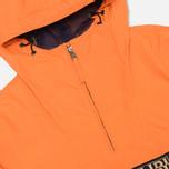 Мужская куртка анорак Napapijri Rainforest Summer Persimmon фото- 1