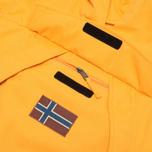 Мужская куртка анорак Napapijri Skidoo Amber фото- 7