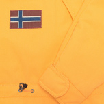 Мужская куртка анорак Napapijri Skidoo Amber фото- 4