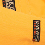 Мужская куртка анорак Napapijri Skidoo Amber фото- 3