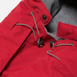 Мужская куртка анорак Napapijri Skidoo Chili фото- 8