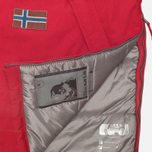 Мужская куртка анорак Napapijri Skidoo Chili фото- 5