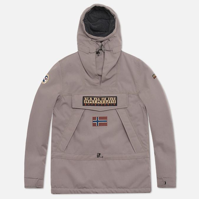 Мужская куртка анорак Napapijri Skidoo Cliff