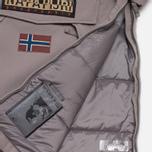 Мужская куртка Napapijri Skidoo Cliff фото- 5