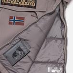 Мужская куртка анорак Napapijri Skidoo Cliff фото- 5