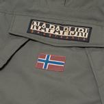Мужская куртка анорак Napapijri Skidoo Kombu фото- 1