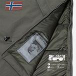 Мужская куртка анорак Napapijri Skidoo Kombu фото- 5