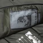 Мужская куртка анорак Napapijri Skidoo Kombu фото- 6