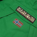 Мужская куртка анорак Napapijri Skidoo Lawn фото- 1
