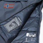 Мужская куртка анорак Napapijri Skidoo Squall фото- 4