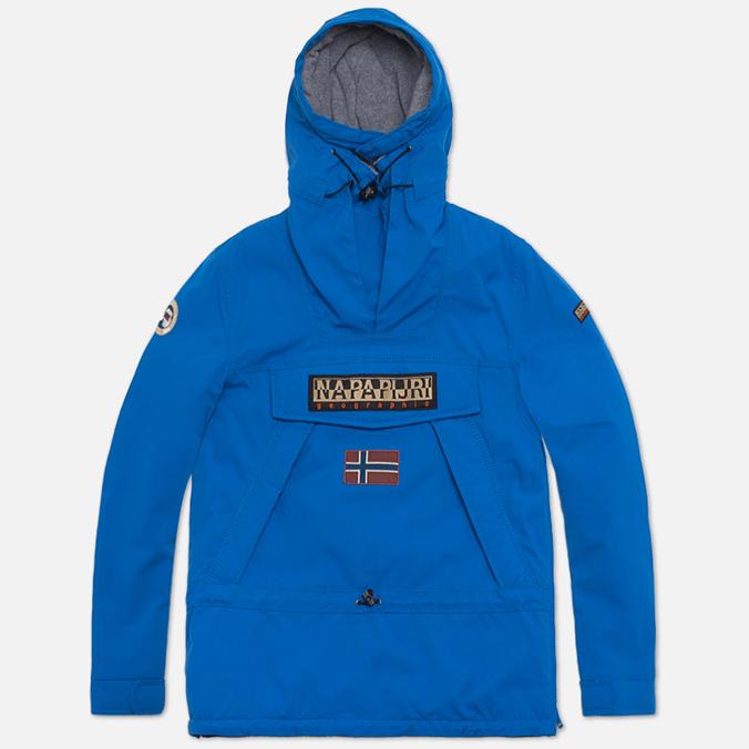 Мужская куртка анорак Napapijri Skidoo Universe