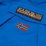 Мужская куртка анорак Napapijri Skidoo Universe фото- 1