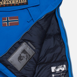 Мужская куртка анорак Napapijri Skidoo Universe фото- 5