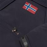 Женская куртка Napapijri Skidoo Blue Marine фото- 3