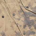 Мужская куртка Nemen Anorak Beige Camo фото- 8