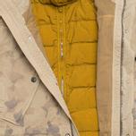 Мужская куртка Nemen Anorak Beige Camo фото- 4