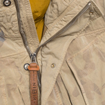 Мужская куртка Nemen Anorak Beige Camo фото- 3