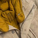 Мужская куртка Nemen Anorak Beige Camo фото- 2