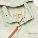 Nemen Cloister Field Jacket Sage Green photo- 2