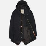Мужская куртка парка Nemen Fishtail Parka 60/40 Carbone фото- 1