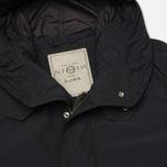 Мужская куртка парка Nemen Fishtail Parka 60/40 Carbone фото- 2