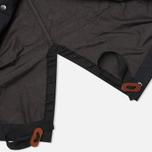 Мужская куртка парка Nemen Fishtail Parka 60/40 Carbone фото- 5