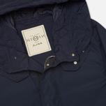 Мужская куртка парка Nemen Fishtail Parka 60/40 Navy фото- 2