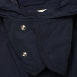 Мужская куртка парка Nemen Fishtail Parka 60/40 Navy фото- 7