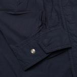 Мужская куртка парка Nemen Fishtail Parka 60/40 Navy фото- 6
