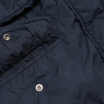 Мужская куртка Nemen Hooded Field Jacket Dark Blue фото- 7