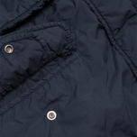 Nemen Hooded Field Jacket Dark Blue photo- 7