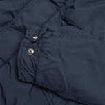 Nemen Hooded Field Jacket Dark Blue photo- 6