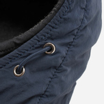 Nemen Hooded Field Jacket Dark Blue photo- 9