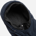 Nemen Hooded Field Jacket Dark Blue photo- 1