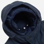 Мужская куртка Nemen Multipocket Smock Dark Blue фото- 1