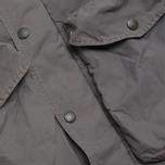 Nemen Multipocket Smock Jacket Grey photo- 4