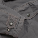 Мужская куртка Nemen Multipocket Smock Grey фото- 6