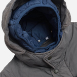 Nemen Multipocket Smock Jacket Grey photo- 1