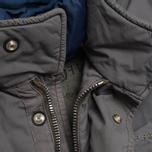 Nemen Multipocket Smock Jacket Grey photo- 2