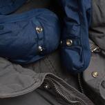 Nemen Multipocket Smock Jacket Grey photo- 3